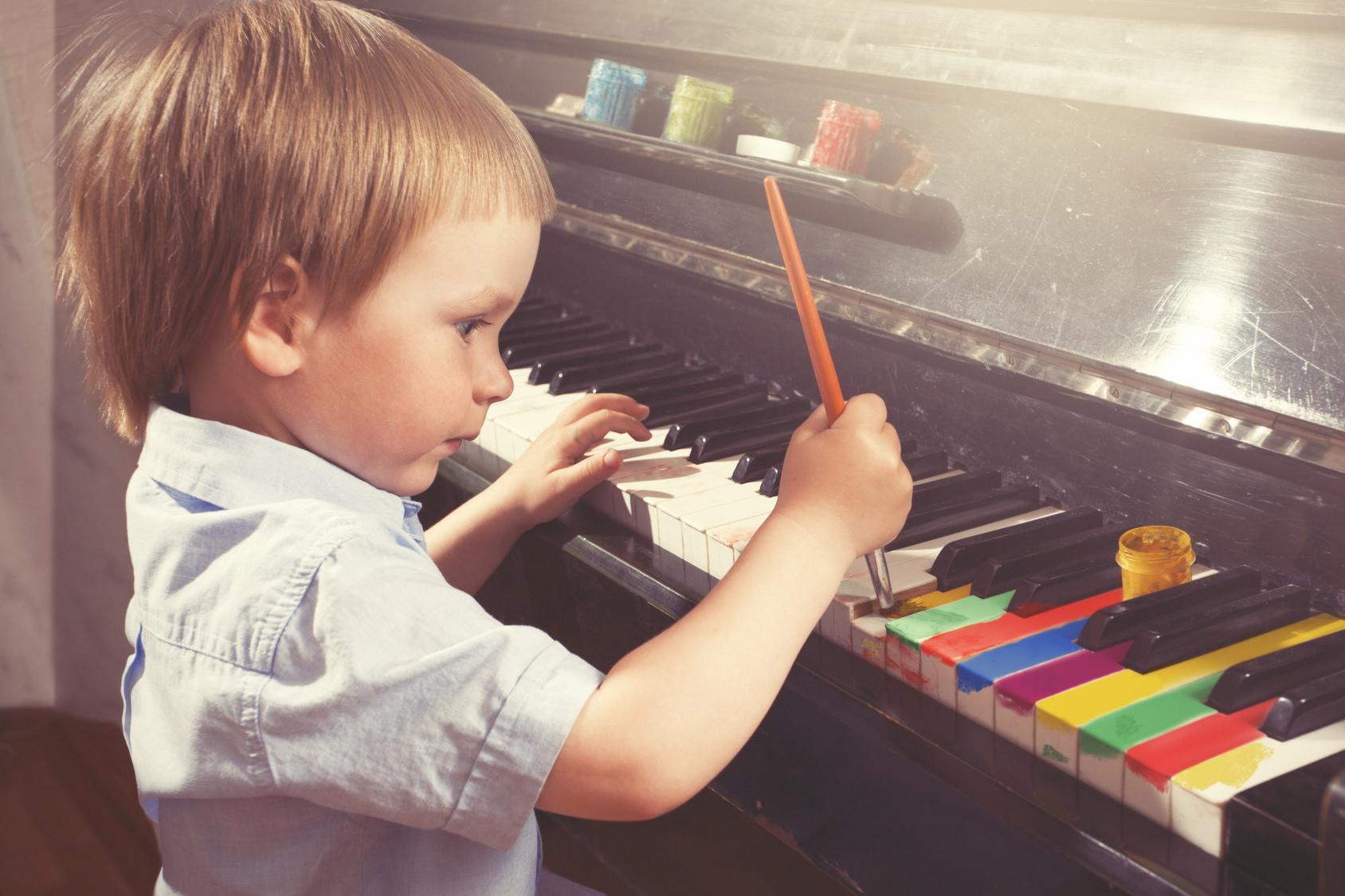 Развитие творческого воображения через рисование