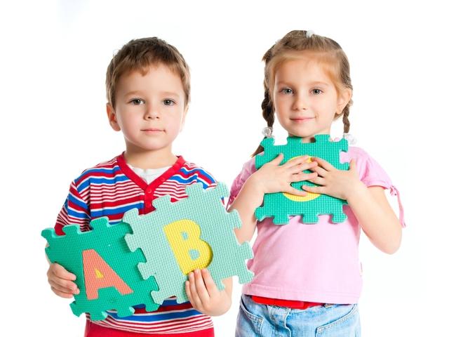 Словесное творчество дошкольников