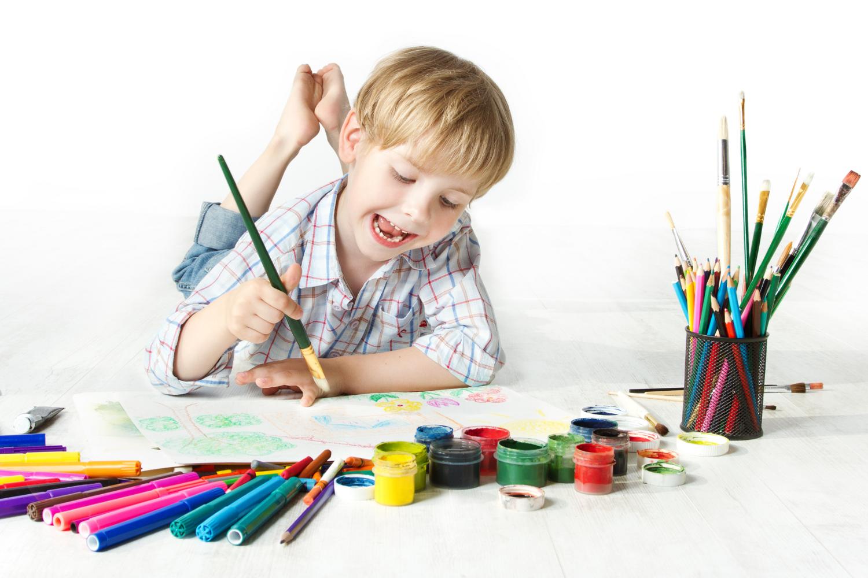 рисование drооdles - творческое занятие